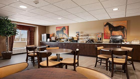 Non Ethanol Gas >> Microtel Inn & Suites Pecos