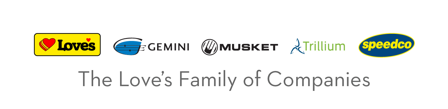 Love's Family of Companies
